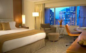 Swissotel Chicago Guest Room
