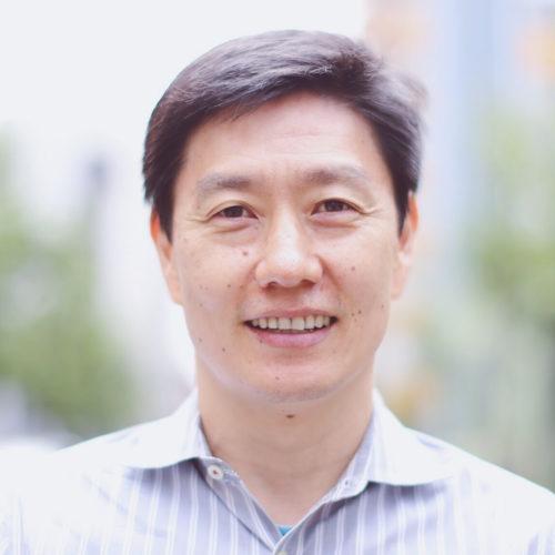 Charlie Chung
