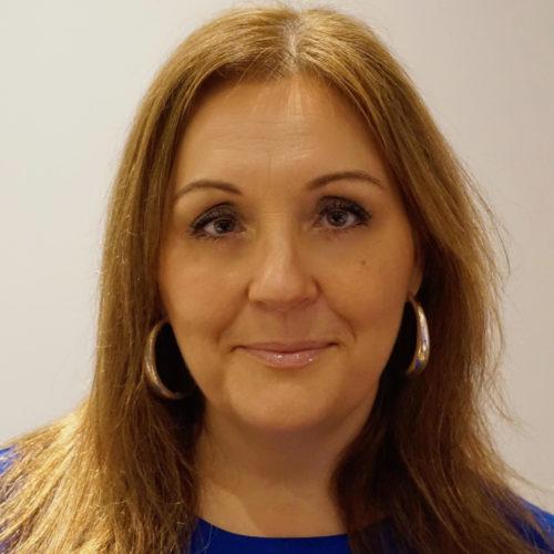 Sarah Lindsell